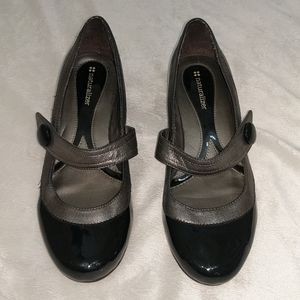 Naturalizer black Mary Jane, Jadore size 7